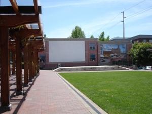 Fairhaven Outdoor Cinema