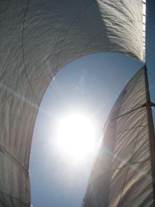 Bellingham Sailing