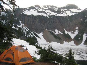 Silver Lake Camping