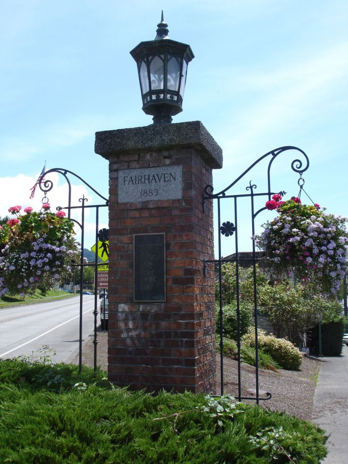 Fairhaven Bellingham